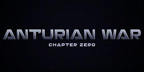 Tokyo Tactical Skirmish #5 Anturian Campaign / 東京タクティカルスカーミッシュ #5 アントゥリアン作戦 tickets