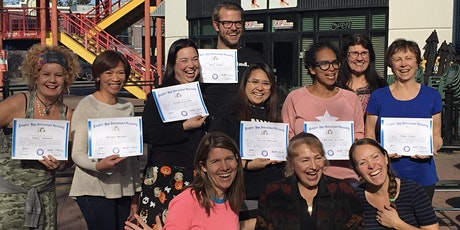 Certified Laughter Yoga Leader Training - Online Spring 2021 tickets