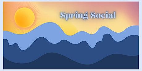 Spring Social tickets