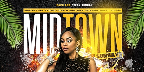 Midtown Sunday's tickets