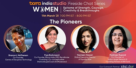 Boma WOMEN | Epitome of Strength, Courage, Creativity & Breakthroughs tickets