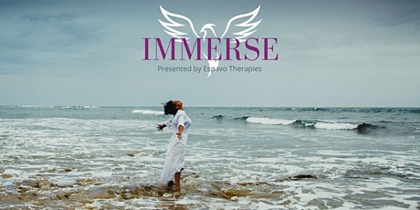 IMMERSE				   Divine Feminine Day Retreat tickets