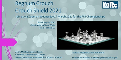 Crouch Shield 2021 tickets