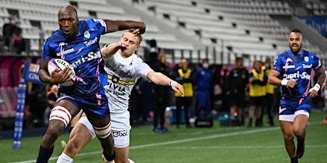 (Gratuit)...Stade Rochelais - Stade Français Paris Rugby Top-14 E.n direct billets