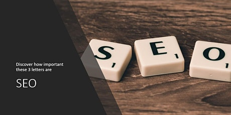 Search Engine Optimisation Fundamentals | Future of Work tickets