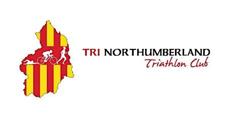 Tri Northumberland Virtual Duathlon tickets
