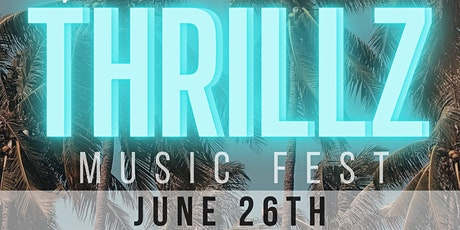 Thrillz Music Festival tickets