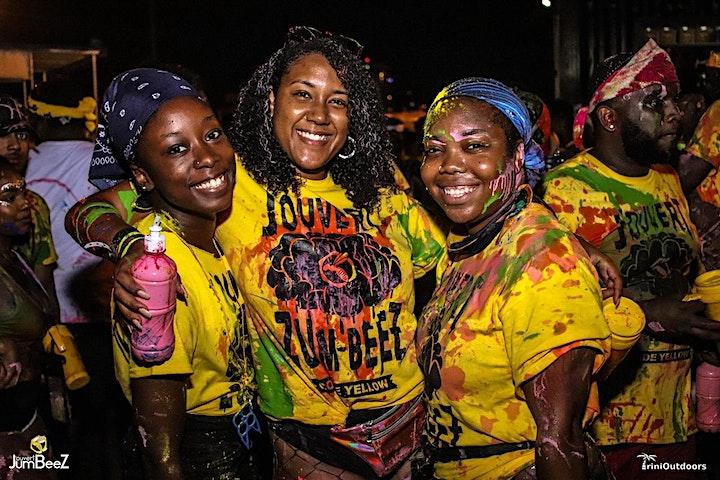 Trinidad Carnival 2022 image