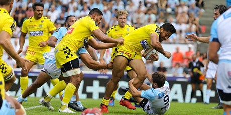 STREAMs!@!.-[TOP 14 Direct]..- ASM Clermont Auvergne - Aviron Bayonnais billets