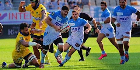 Tv/R.E.G.A.R.D.E.R ASM Clermont Auvergne - Aviron Bayonnais Rugby Top-14 billets