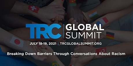 TRC Global Summit tickets