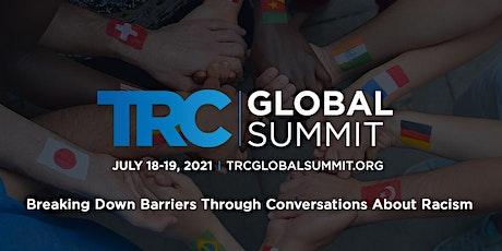 TRC Global Summit entradas