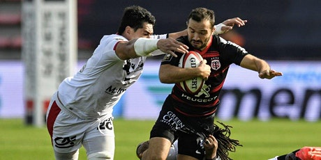 Tv/R.E.G.A.R.D.E.R Lyon  Stade - Toulousain Rugby Top-14 e.n direct live billets