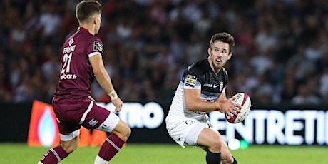 (Gratuit)...Lyon  Stade - Toulousain Rugby Top-14 E.n direct Live tv 2021 billets