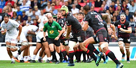 STREAMS@!! Lyon  Stade - Toulousain Rugby Top-14 E.n direct Live tv 2021 billets