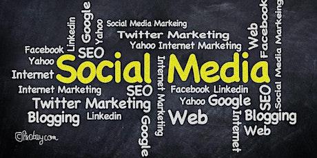 Mehr Kunden gewinnen mit Social Media – eine Option für klinische Monitore Tickets
