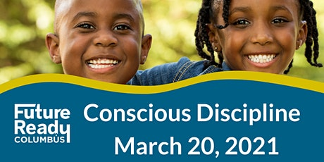 March Conscious Discipline Training tickets