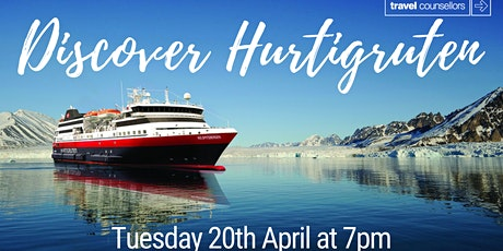Discover Hurtigruten Voyages tickets