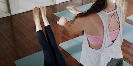 Levanta Yoga Studio Teens Yoga tickets
