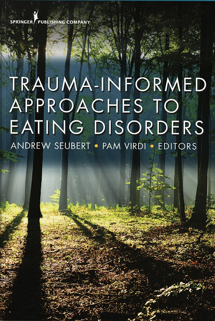 Eating Disorders & Trauma- The Missing Piece of the Jigsaw 1 Day Workshop image