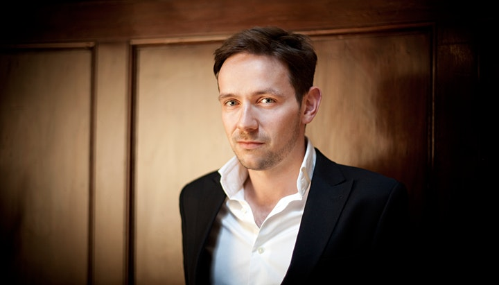 Choral Workshop: Bach St John Passion with HCS, Iestyn Davies, Mark Seow image