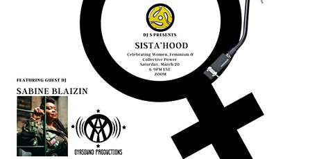 Sista'Hood: Celebrating Women, Feminism & Collective Power tickets