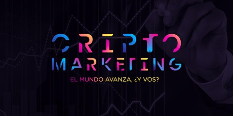 Cripto Marketing entradas