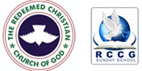 RCCG Sunday School Regional Conference 2021 - MANCHESTER tickets