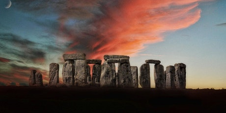 Virtual Guided Tour of Stonehenge and Canterbury England tickets