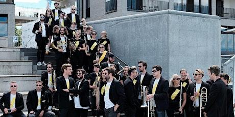Umsonst & Draußen | JEB-Band - Non Stop Dancing 21 Tickets