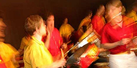 Umsonst & Draußen: Tin Pan Alley Steelband Tickets