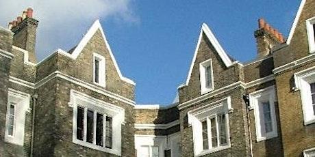 Virtual Tour - Six Islington Squares tickets