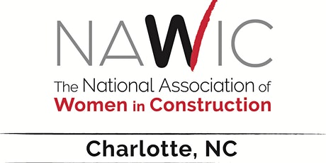 WIC Week - Charlotte, NC #121  & She Built This City  Build tickets