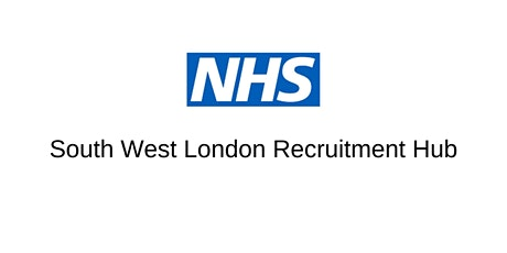 London Nursing Careers - webinar for newly-qualified and student nurses tickets