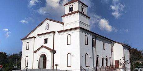 Visitas Guiadas en el Centro de San Juan Diego tickets