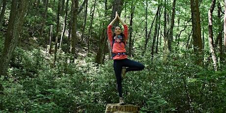Mountain Meadow Yoga tickets