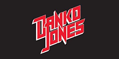 Danko Jones - European Concert biglietti