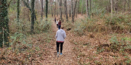 Sensory Journey Hike tickets