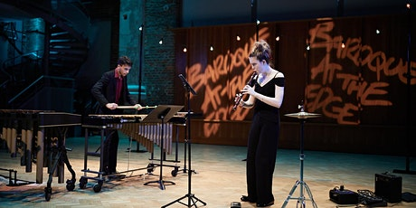 BatE 2021 Live Zoom Event: Eliza Haskins & Toril Azzalini-Machecler tickets