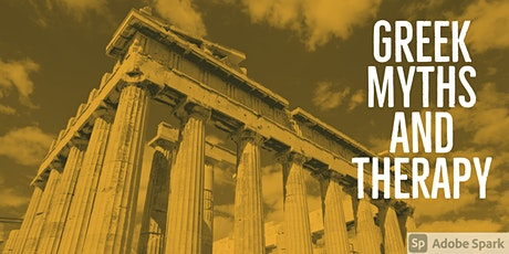 The Wounded Healer Myth of Chiron.  A Greek Myths and Therapy Seminar. tickets