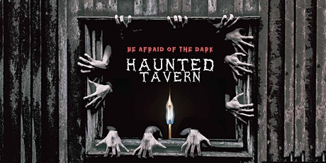 The Haunted Tavern tickets