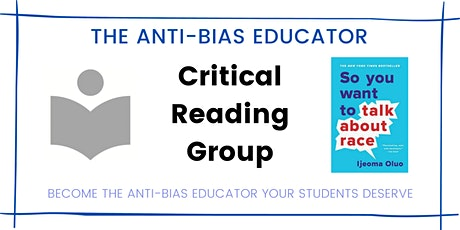 """Part 2: Critical Reading Educator's Workshop  """"SYWTTAR?"""" tickets"""
