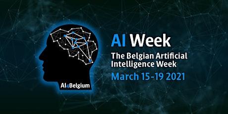 Anouk Wipprecht : AI & Fashion Tech tickets