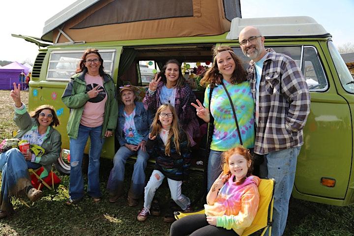 Hippie Fest - Omaha, NE image