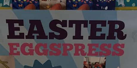 Virtual Easter Quiz Night & Raffle tickets