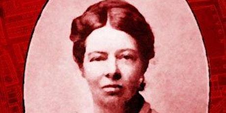 Mabel Tothill: Bristol Socialist, Feminist & Pacifist tickets