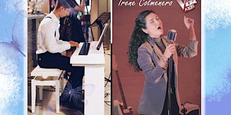 CONCIERTO DE PRIMAVERA  SOLIDARIO CON IRENE COLMENERO i ANDREU DEXEUS tickets