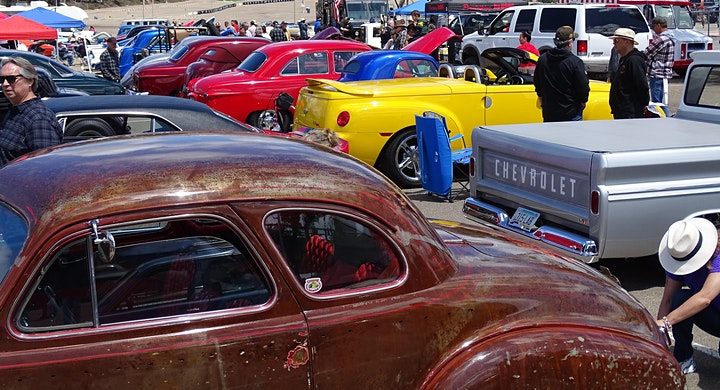 AUTO - SWAP  & Car Show ! image