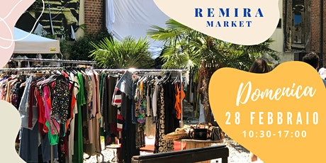 REMIRA Market tickets