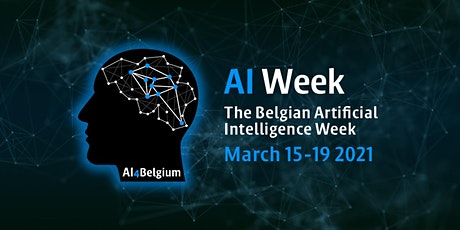 AI4Belgium AI4GOV : second plenary session - Focus on Regional Initiatives tickets